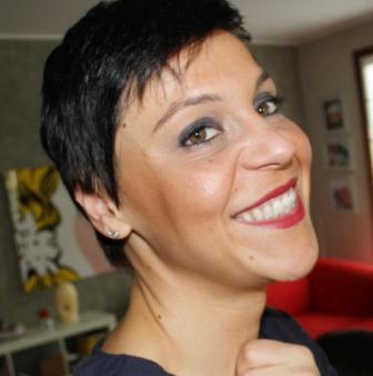 Vanessa Vidale