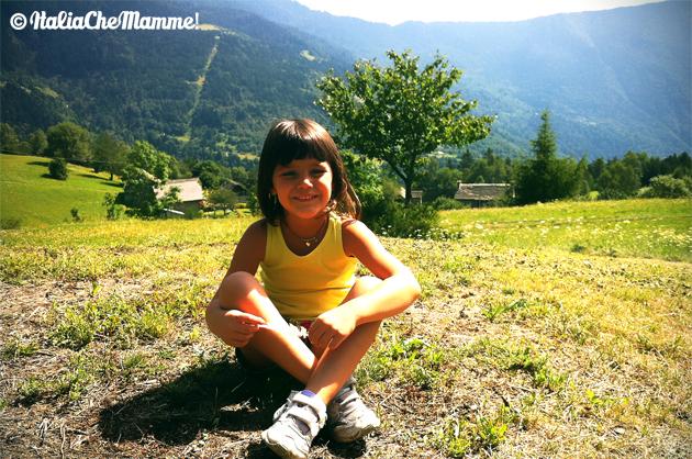 Vacanza-montagna