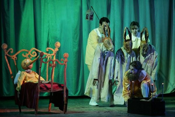 Pinocchio - Ti fiabo e Ti racconto