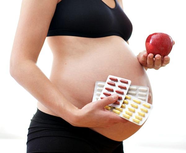 natura e alimentazione gravidanza