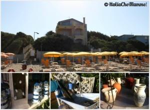 Hotel Villa Denia 1