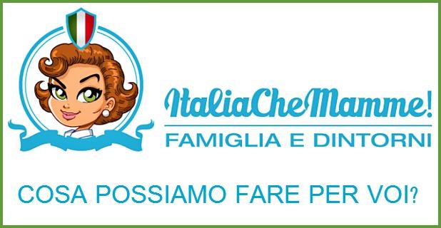 servizi italia che mamme!