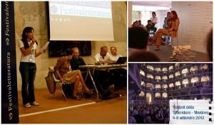 Festival della Letteratura Mantova 2013