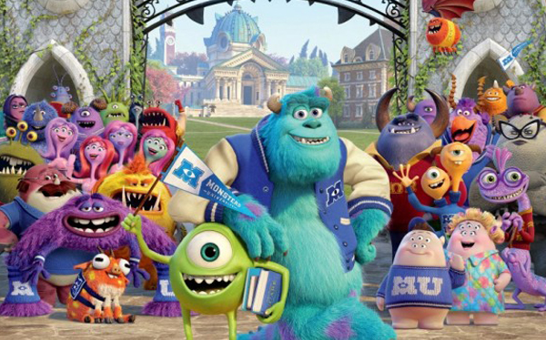 Monsters-University-animazione