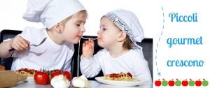 alimentazione sana dei bambini