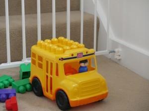 cancellino sicurezza bambini