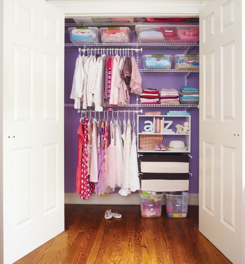 organizzare-armadio-bambini