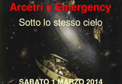 Arcetri Emergency Firenze