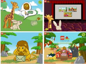 Lego App: Zoo
