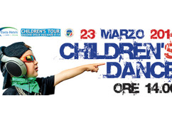 Childrens-tour