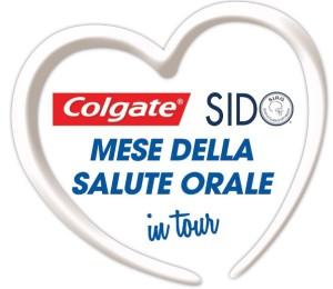 Colgate_Mese della Salute Orale 2014 in tour