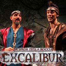 excalibur-biglietti