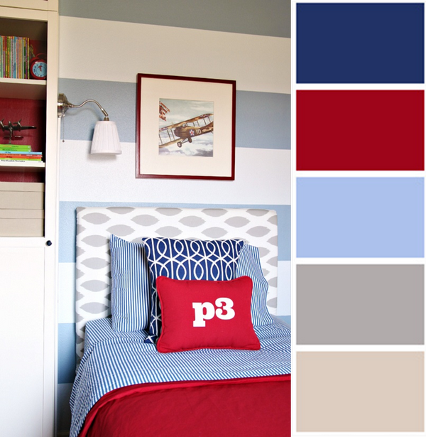 Top 28 Colours For Boys Bedroom Bedroom The Best