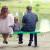 mamma, papà e la giovane figlia