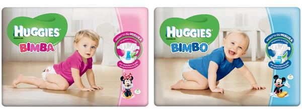 cambio-pannolino-huggies -bimbo-bimba