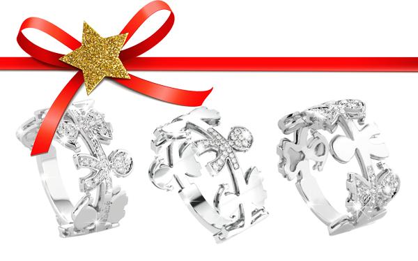 Anelli-leBebé-gioielli-regalo-natale