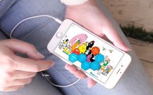 Barbapapà-giochi interattivi-app