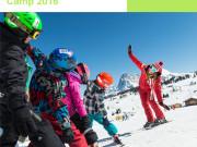 Winter Survival Camp 2016