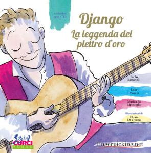 Django cover rid