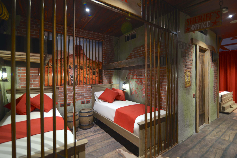 Gardaland Adventure Hotel_Camera West doppia_low