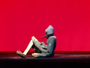 teatro colla marionette