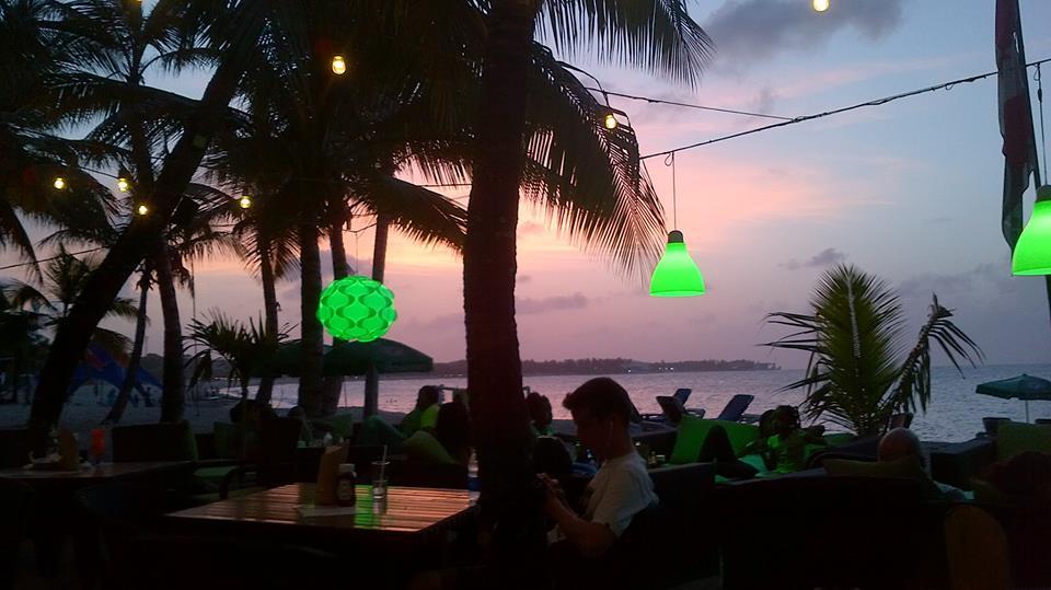halloween ai caraibi