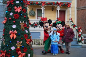 Natale con Mickey e Minnie