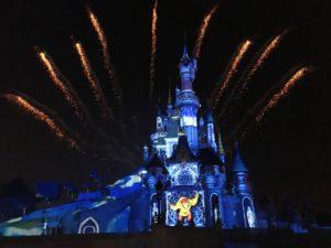 Disney Dreams a Disneyland Paris