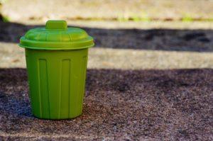 legge contro lo spreco alimentare