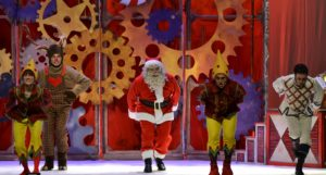 spettacolo natale a teatro