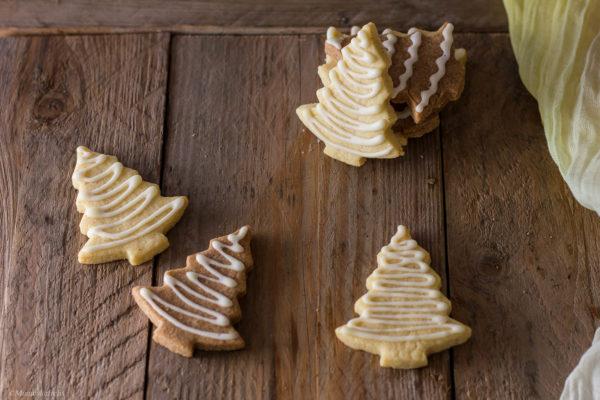 biscotti facili natalizi