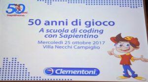 Sapientino Clementoni