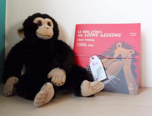 Leone Gedeone