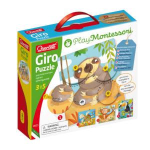 Play Montessori